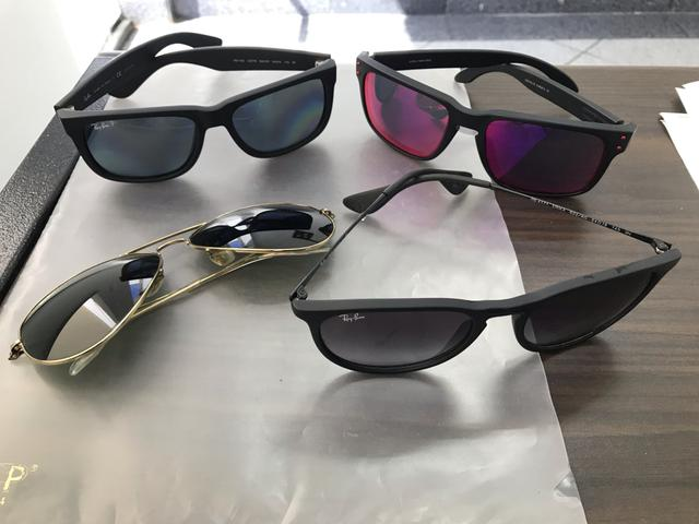 Óculos de sol - Bijouterias, relógios e acessórios - Centro ... 9da0bf88c2