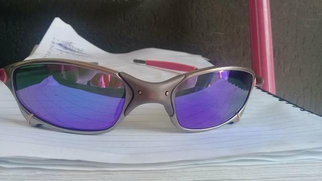 Oculos juliet tio 2 700 reais 2 lentes duas cor - Bijouterias ... 676123f193