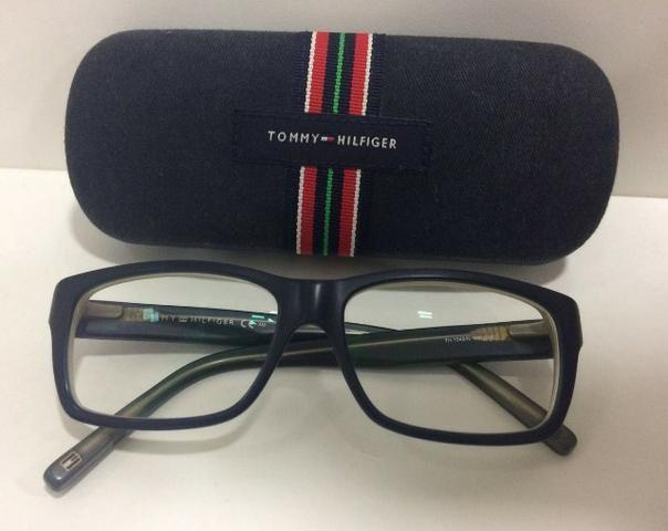 2e4d579739480 Óculos de grau Tommy Hilfiger - Unissex - Bijouterias, relógios e ...