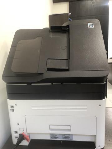 a07d3912575b8 Impressora Multifuncional Samsung Xpress SL- C480fw Color ...