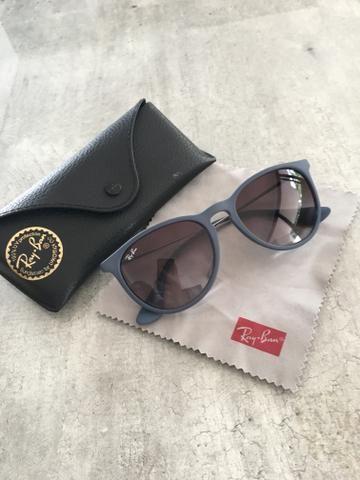 Óculos de sol Ray Ban ORIGINAL RB4171 (Erika) - Bijouterias ... f7437fe9a5