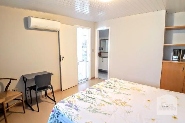 Apartamento à venda com 3 dormitórios em Estoril, Belo horizonte cod:239931 - Foto 7