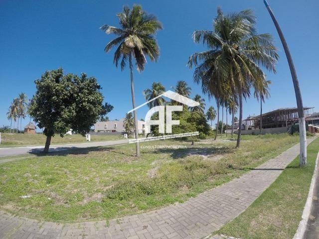 Um dos maiores lotes no condomínio laguna - Confira já - Marechal Deodoro - Foto 2