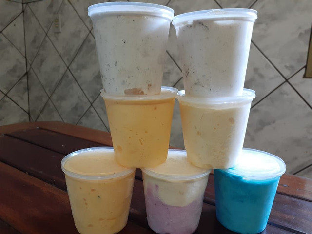 Picolés e sorvete no atacado - Foto 3
