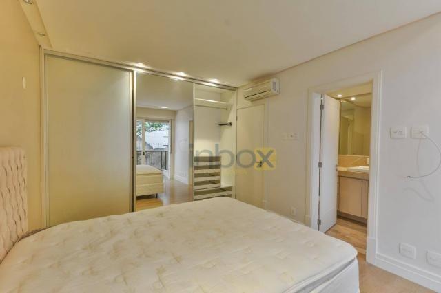 Elegante apartamento no coração do Moinhos de Vento - Foto 14