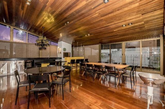 AT0001-Apartamento Triplex com 4 quartos, 2 vagas - Rebouças/Curitiba - Foto 5
