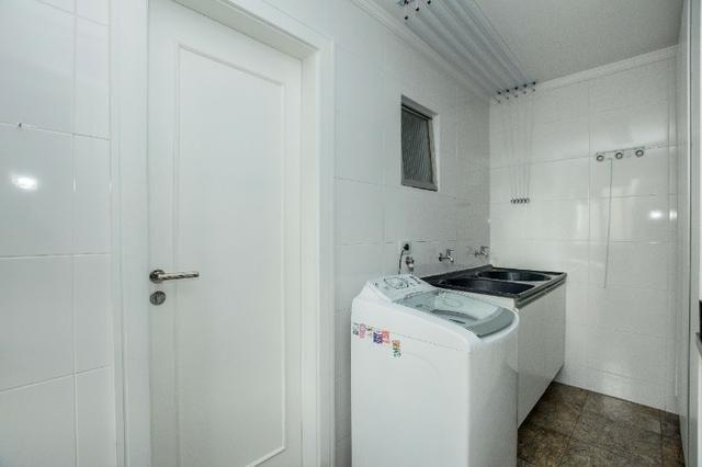 AT0001-Apartamento Triplex com 4 quartos, 2 vagas - Rebouças/Curitiba - Foto 14