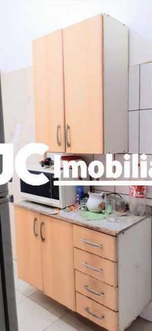 Apartamento à venda com 3 dormitórios em Tijuca, Rio de janeiro cod:MBAP32959 - Foto 14
