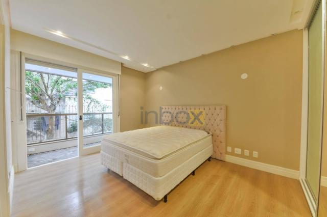 Elegante apartamento no coração do Moinhos de Vento - Foto 13