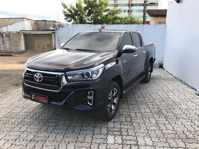 Toyota/Hilux cd SRX 4x4 2018/2019 - Foto 3