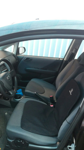 Honda fit 2006. completo. 1.4. 19700. (17)99114.7414 - Foto 5