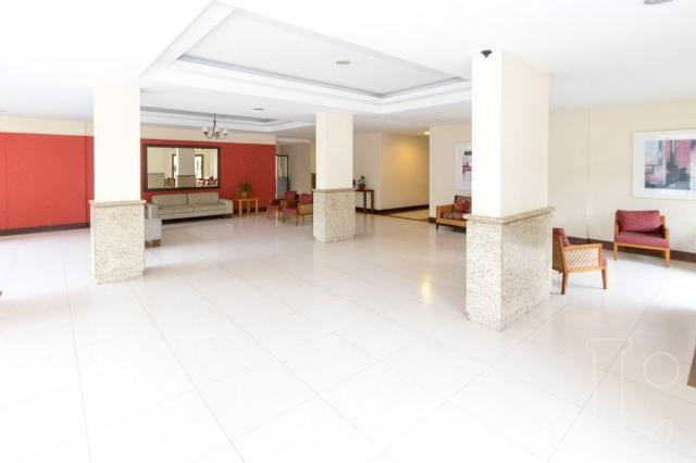 Apartamento à venda com 3 dormitórios em Menino deus, Porto alegre cod:LU270983 - Foto 5