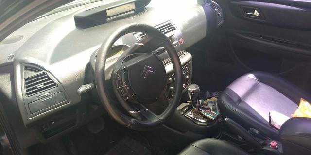 C4 Hatch Exclusive Completo Automático, 5Mil abaixo da FIPE - Foto 9
