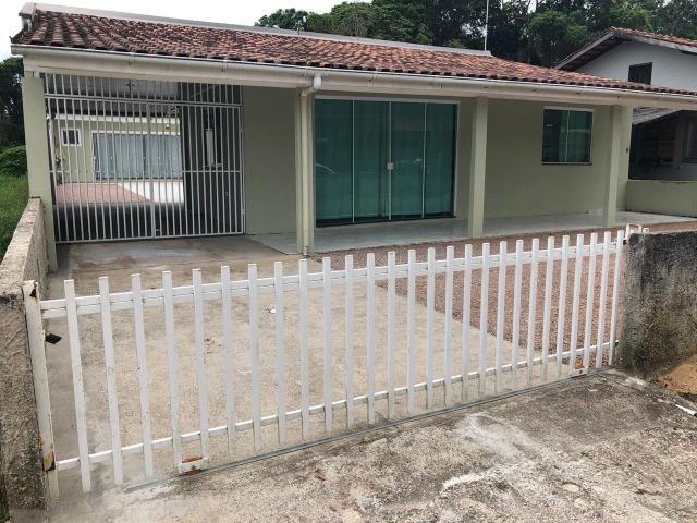 Aluga se p/ diárias Casa com piscina comporta 15 pessoas - Foto 3