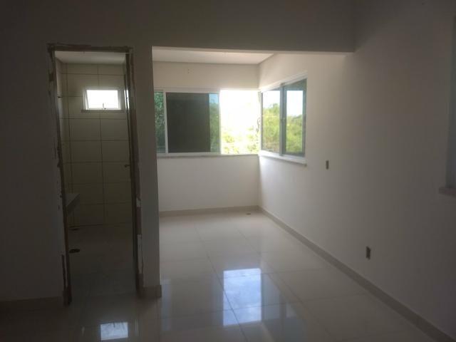 Casa duplex nova na Ininga próx a UFPI com 4 Q sendo 3 suítes terreno 14X30 - Foto 15