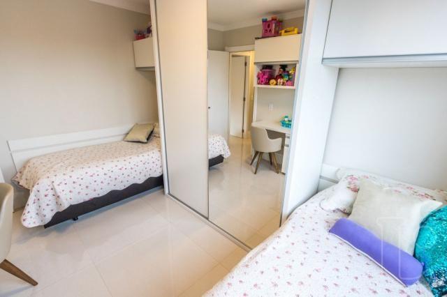 Apartamento à venda com 3 dormitórios em Menino deus, Porto alegre cod:LU270983 - Foto 18