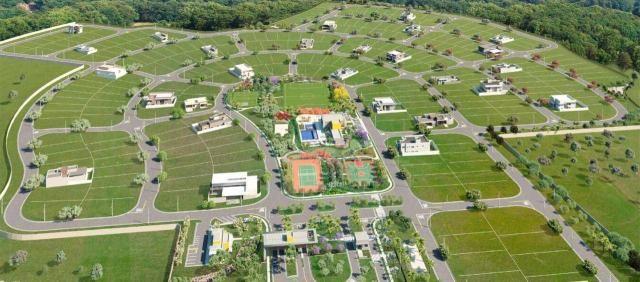 Terreno à venda, 486 m² por R$ 390.000,00 - Parque Residencial Damha IV - Presidente Prude - Foto 3