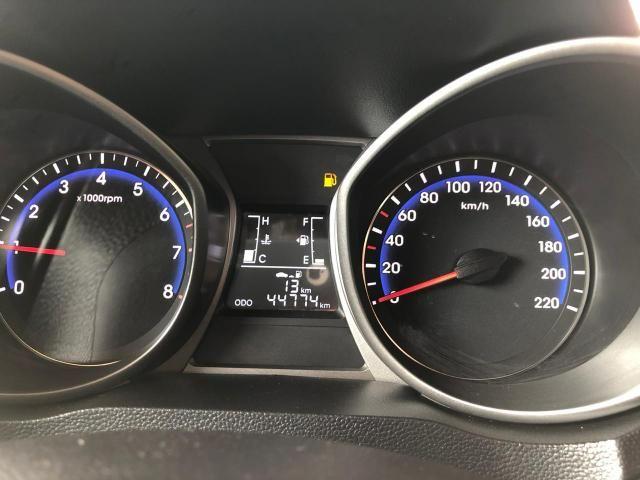 Hb20 Hatch Comfort 1.0 2017 - Foto 5