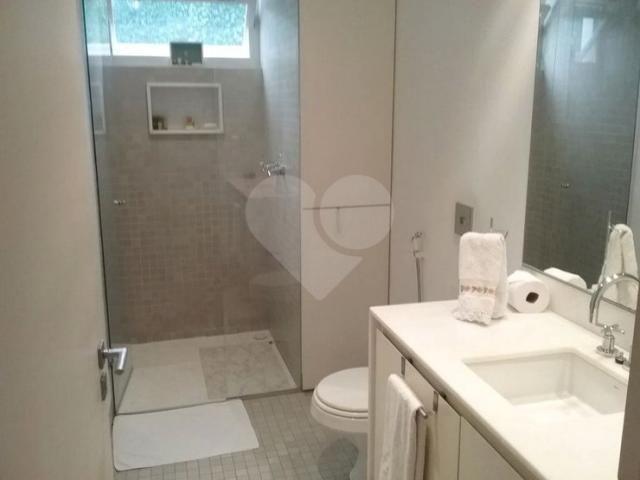 Casa de vila à venda com 4 dormitórios em Alto da boa vista, São paulo cod:375-IM459051 - Foto 13