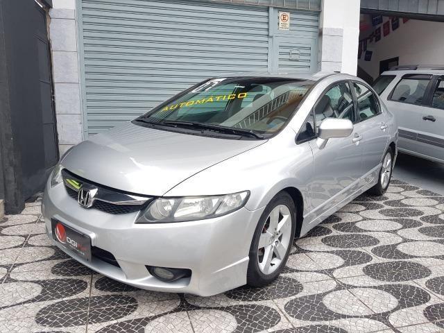 Honda Civic LXS 1.8 Automatico - Foto 2