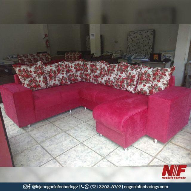 Sofá de canto  - Foto 2