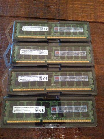 Memória RAM 8gb DDR3 1600mhz ( ECC )