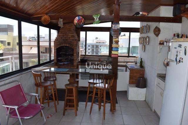 Cobertura Duplex Cabo frio - Foto 14