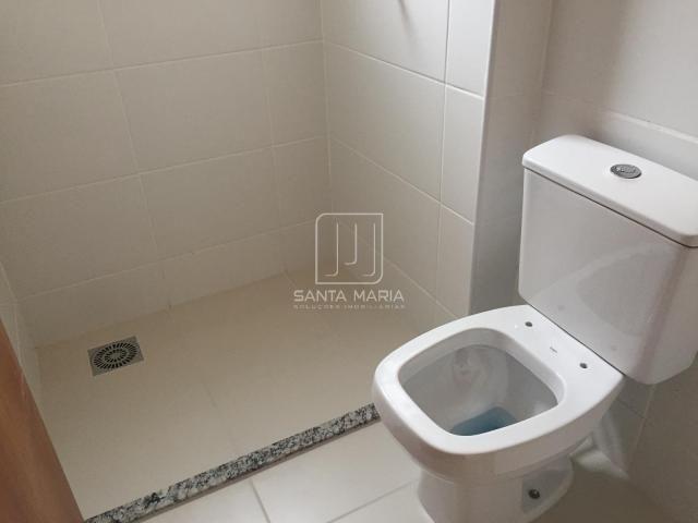 Apartamento à venda com 1 dormitórios em Nova aliança, Ribeirao preto cod:54259 - Foto 9