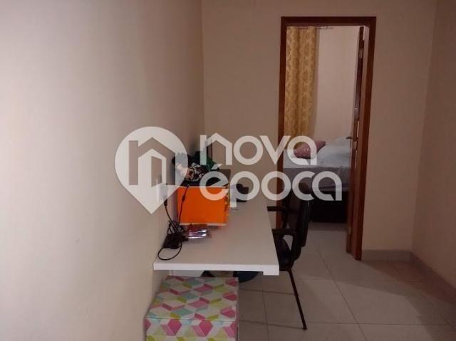 Casa de vila à venda com 2 dormitórios em Engenho de dentro, Rio de janeiro cod:ME2CV48229 - Foto 18