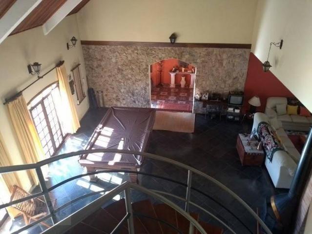 Casa com 5 dormitórios à venda, 850 m² por R$ 1.600.000,00 - Parque Votorantin - Mairiporã - Foto 18