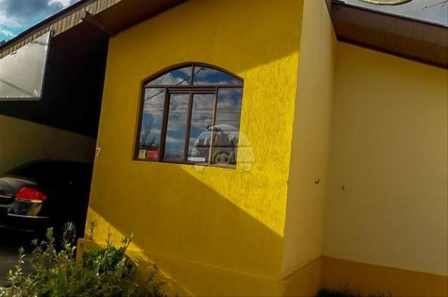Casa à venda com 3 dormitórios em Trianon, Guarapuava cod:142205 - Foto 12