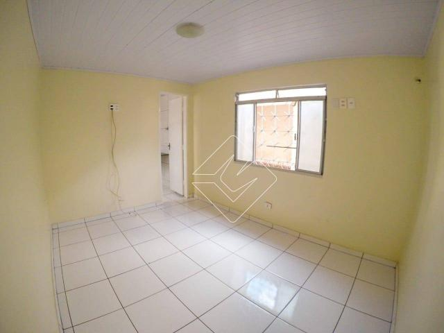 Casa com 4 dormitórios à venda, 100 m² por R$ 380.000 - Solar Campestre - Rio Verde/GO - Foto 8