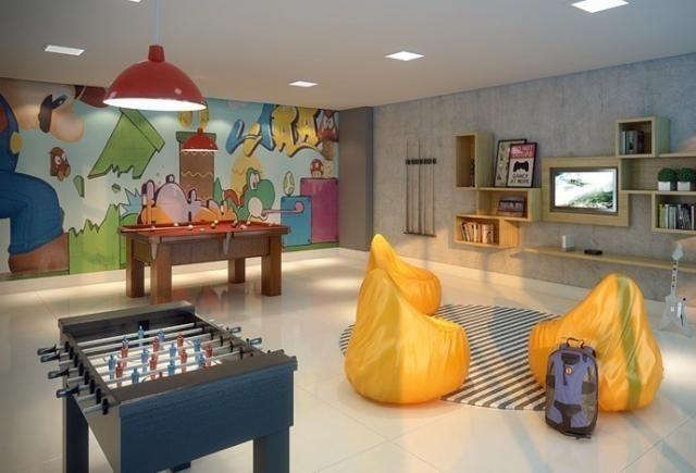 Apartamento à venda com 2 dormitórios em Benfica, Fortaleza cod:DMV10 - Foto 9