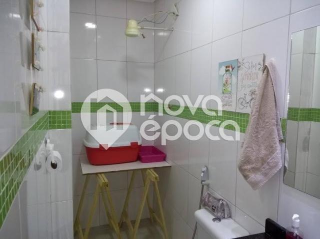 Casa de vila à venda com 2 dormitórios em Engenho de dentro, Rio de janeiro cod:ME2CV48229 - Foto 13