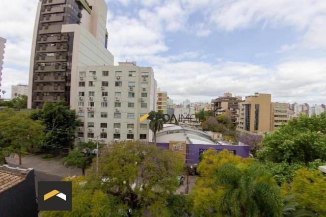 Apartamento com 2 dormitórios para alugar, 75 m² por R$ 2.130,00/mês - Rio Branco - Porto  - Foto 15