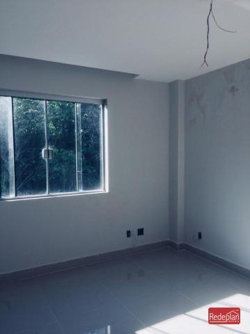 Apartamento à venda com 3 dormitórios em Sessenta, Volta redonda cod:15117 - Foto 14