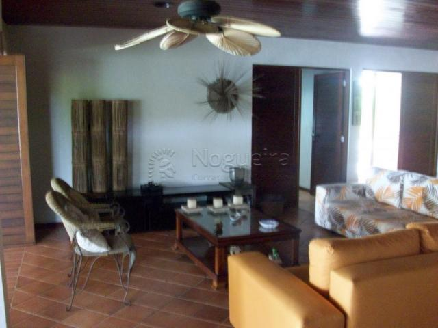 Casa à venda com 5 dormitórios em Tamandare, Tamandare cod:V248 - Foto 13