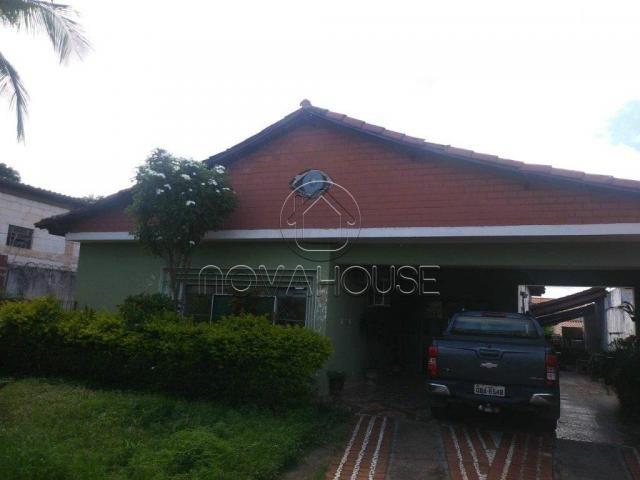 Casa Residencial à venda, Lixeira, Cuiabá - .