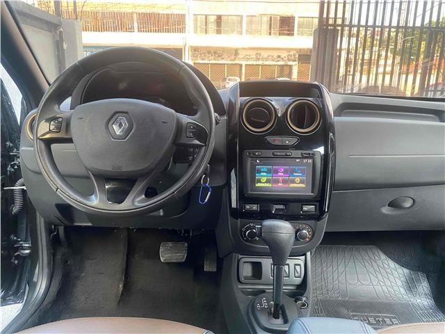 Renault Duster 2.0 dynamique 4x2 16v flex 4p automático - Foto 11