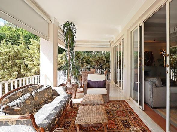 Casa à venda com 4 dormitórios em Sítios de recreio gramado, Campinas cod:CA026073 - Foto 4