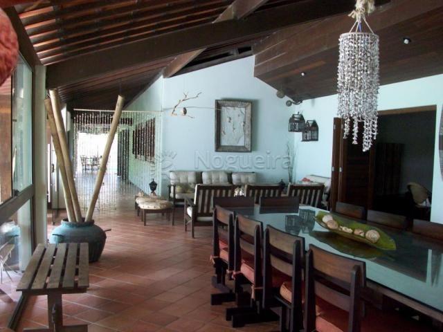 Casa à venda com 5 dormitórios em Tamandare, Tamandare cod:V248 - Foto 7