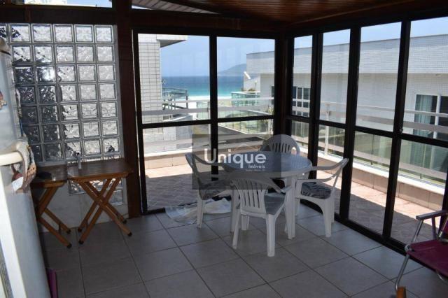 Cobertura Duplex Cabo frio - Foto 15