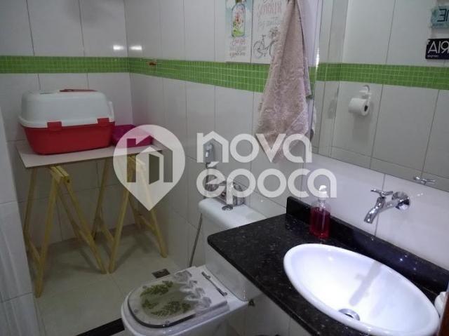 Casa de vila à venda com 2 dormitórios em Engenho de dentro, Rio de janeiro cod:ME2CV48229 - Foto 11
