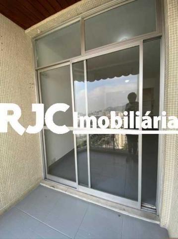 Apartamento à venda com 3 dormitórios em Maracanã, Rio de janeiro cod:MBAP33071 - Foto 6