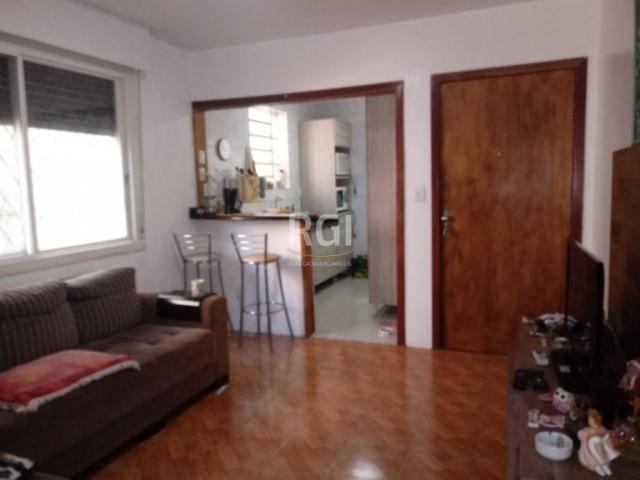 Apartamento à venda com 1 dormitórios em Jardim lindóia, Porto alegre cod:5347