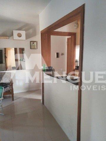 Apartamento à venda com 2 dormitórios em São sebastião, Porto alegre cod:556 - Foto 3