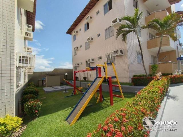Apartamento com 4 dormitórios à venda, 108 m² por R$ 280.000,00 - Destacado - Salinópolis/ - Foto 13
