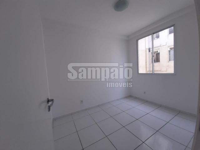 Apartamento à venda com 3 dormitórios em Campo grande, Rio de janeiro cod:S3AP6067 - Foto 9