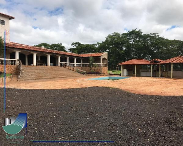 Chácara em Ribeirão Preto para Alugar