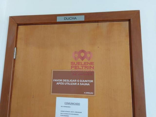 Apartamento com 1 dormitório à venda, 56 m² por R$ 335.000,00 - Enseada do Suá - Vitória/E - Foto 15